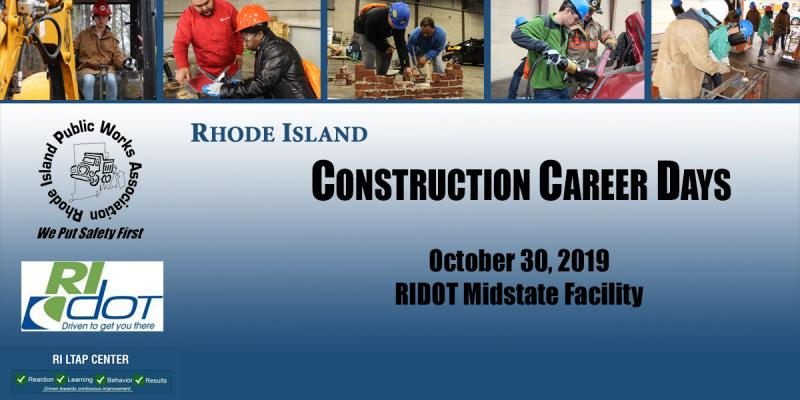 RI Construction Career Days