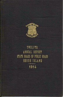 1914 Cover